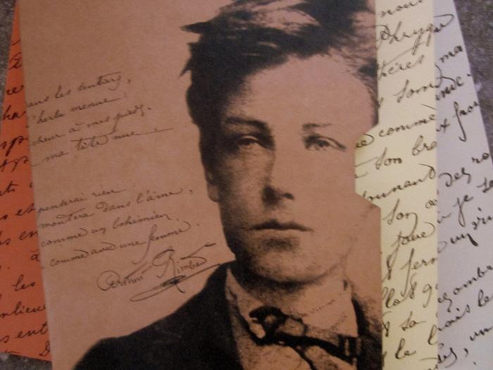 Journées du patrimoine 2020 - Rimbaud d'Arabie ou les aventures d'un poète entre les deux rives de la mer Rouge