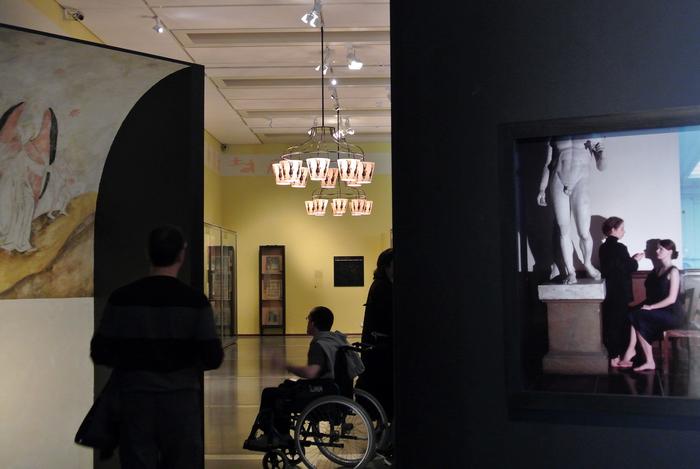 Nuit des musées 2019 -Visites guidées