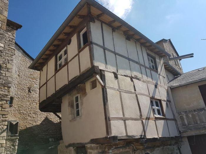 Journées du patrimoine 2020 - Visite libre de la Maison de Jeanne