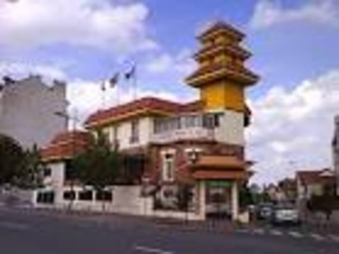 Journées du patrimoine 2019 - Visite commentée du monastère Linh-Son