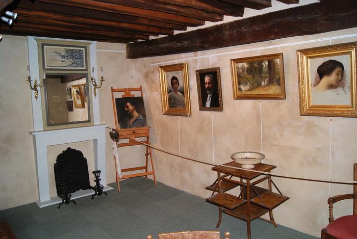 Journées du patrimoine 2020 - Visite libre des collections du musée.