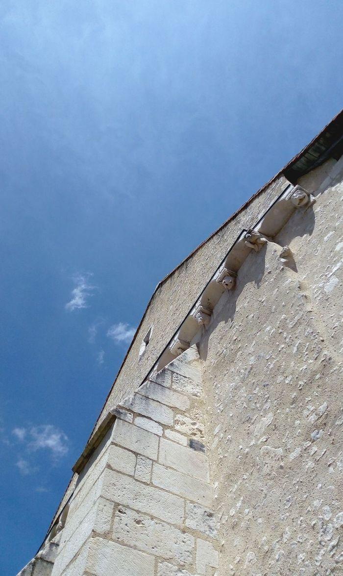 Journées du patrimoine 2020 - Visite insolite du patrimoine de Civaux