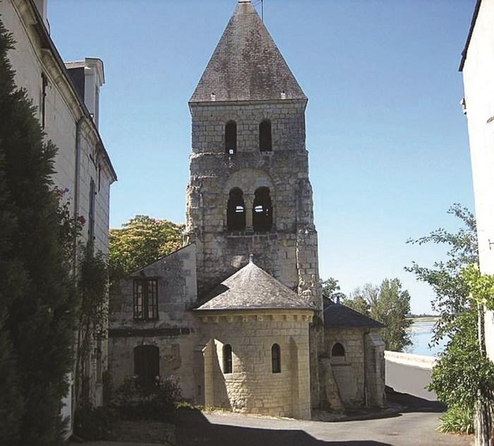 Journées du patrimoine 2019 - Eglise Notre Dame de la Prée