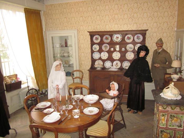 Journées du patrimoine 2019 - Visite guidée du musée Jean Edouard