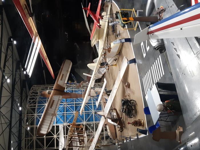 Journées du patrimoine 2020 - Visite guidée du musée sur l'aviation