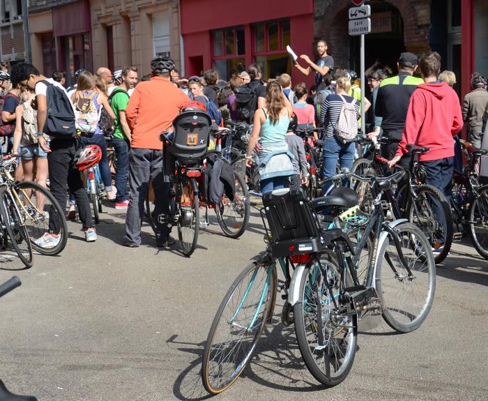 Journées du patrimoine 2020 - Rallye photo à vélo