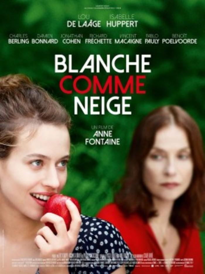 Anne Fontaine - comédie franco-belge 2019 | 112' | en français avec t.s. en espagnol