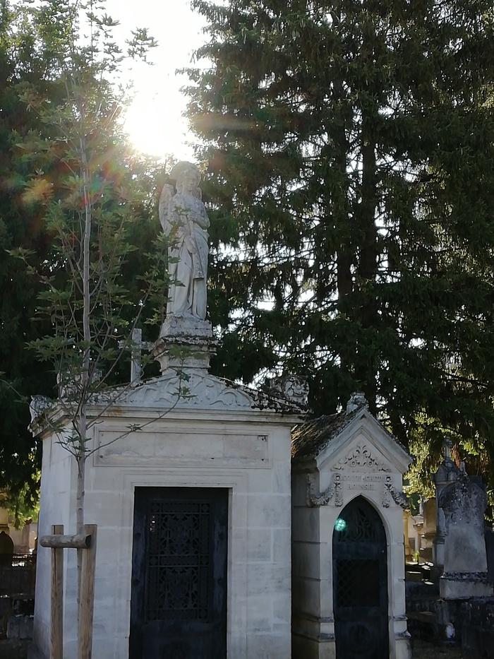 Journées du patrimoine 2020 - Visite commentée par une guide-conférencière du service Ville d'art et d'histoire de Bourges