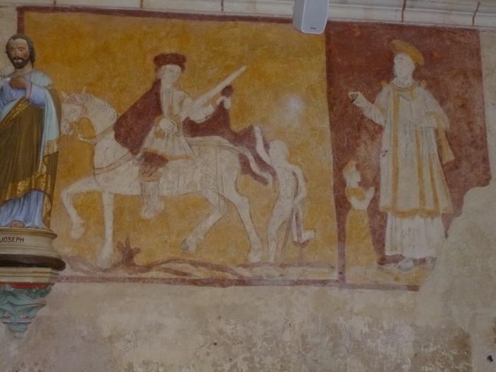 Journées du patrimoine 2019 - Visite libre de l'église Saint-Prix de Saints en Puisaye