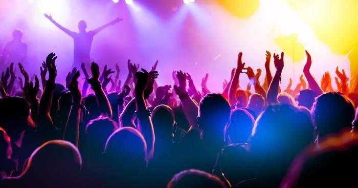 Fête de la musique 2019 - Kiosque en fête avec les jeunes