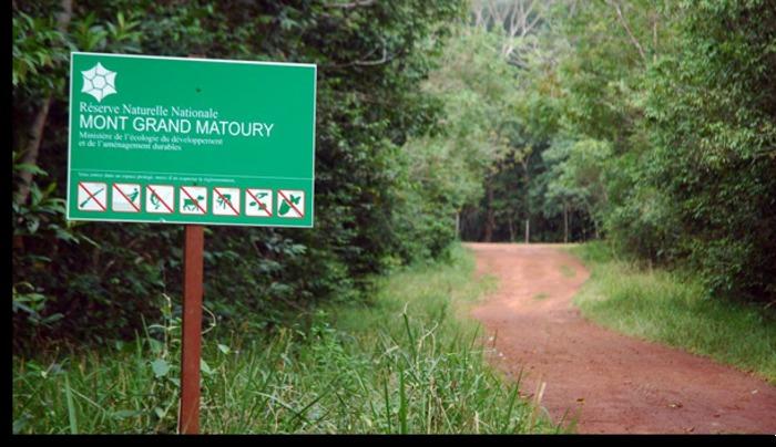 Journées du patrimoine 2019 - Visite guidée du Mont Matoury - Dimanche 22 septembre 2019