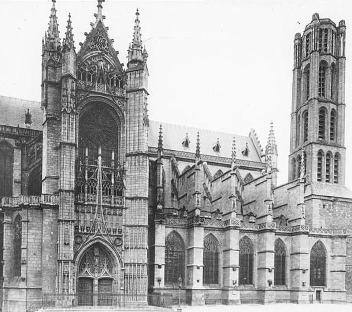 Journées du patrimoine 2019 - Après-midi de découvertes patrimoniales et culturelles à la cathédrale de Limoges