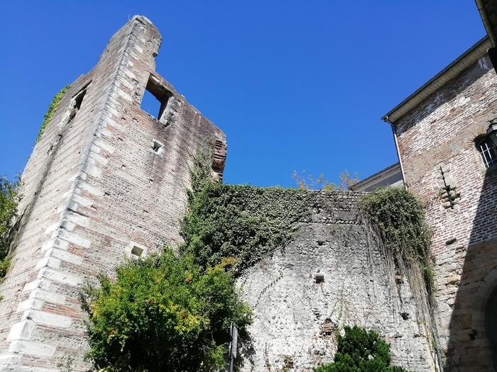 Journées du patrimoine 2020 - Découverte du musée archéologique et des tours médiévales