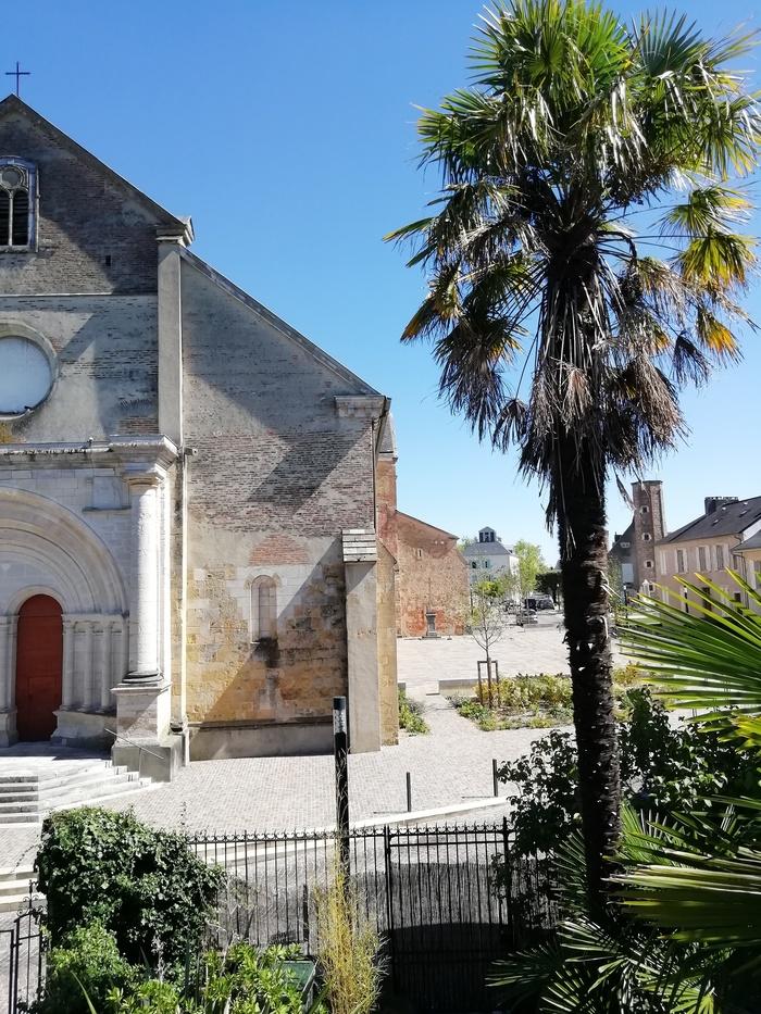Journées du patrimoine 2020 - Visite guidée de la cité historique de Lescar