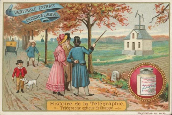 Journées du patrimoine 2020 - Découvrez l'ancien télégraphe optique aérien Chappe