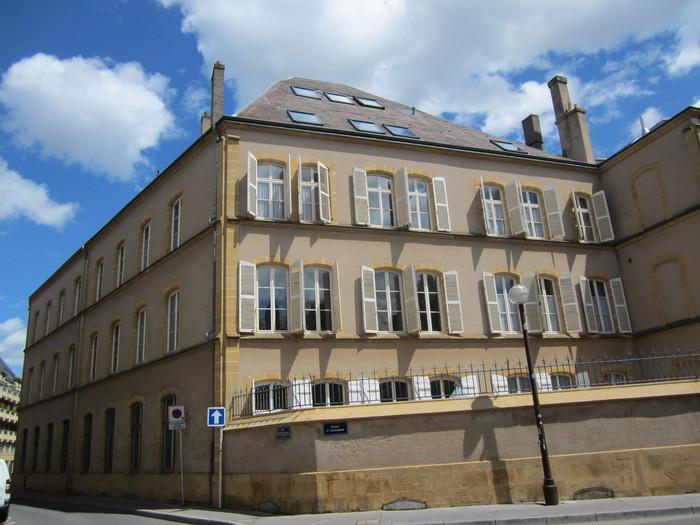 Journées du patrimoine 2019 - Visites de la Maison Provinciale des Sœurs de Sainte-Chrétienne