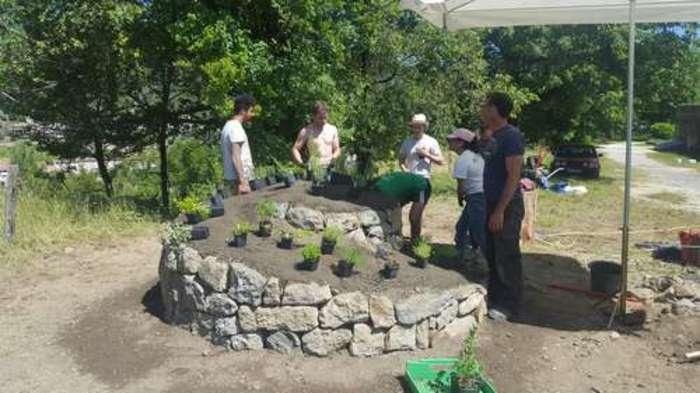 Journées du patrimoine 2019 - La pierre sèche, diamand brut des Monts d'Ardèche