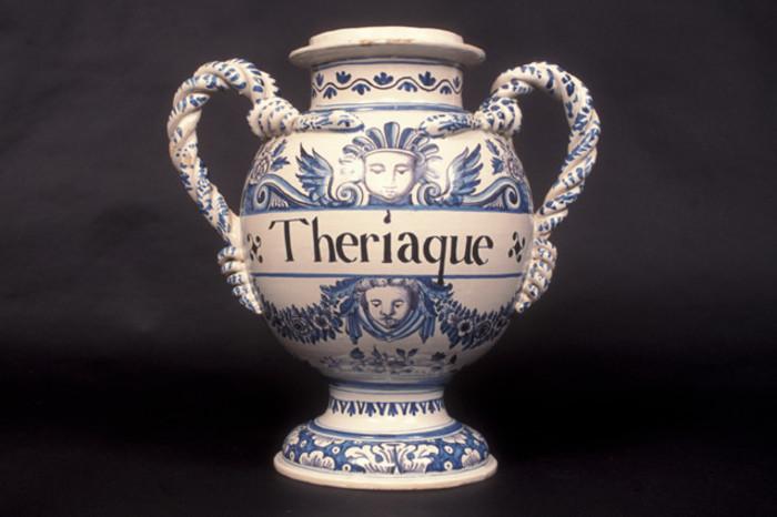 Journées du patrimoine 2020 - À la découverte de l'art et du patrimoine pharmaceutiques