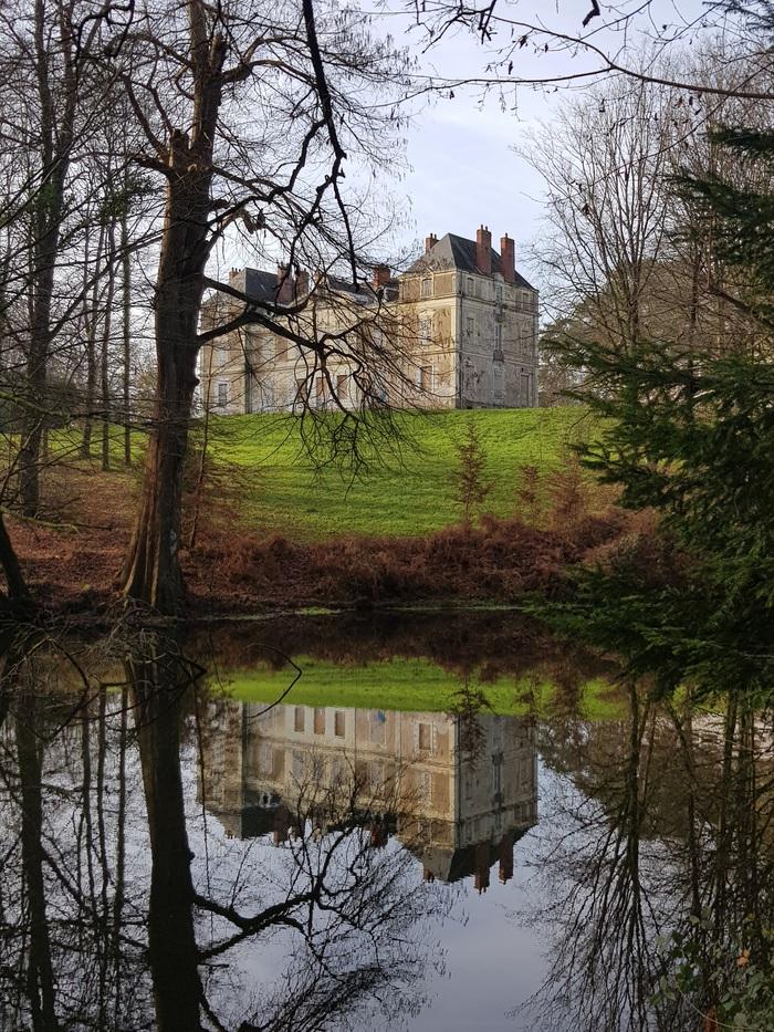 Journées du patrimoine 2020 - Visite guidée du chateau du Haut-Gesvres