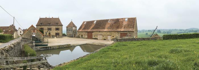 Journées du patrimoine 2019 - Découverte inédite de 3 sites remarquables du patrimoine rural brionnais