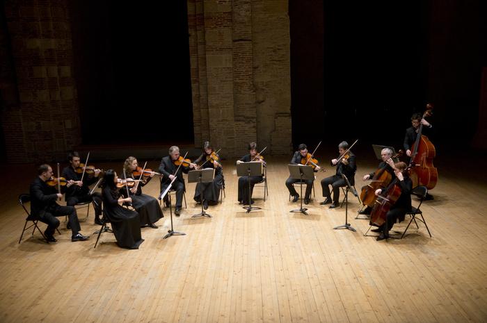 [31 NOTES D'ÉTÉ —  LARÉOLE] Orchestre de Chambre de Toulouse & Visites touristiques et culturelles