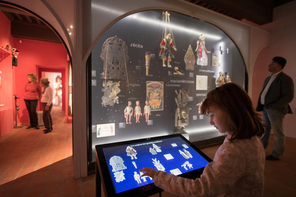 Nuit des musées 2019 -Visite libre des musées Gadagne