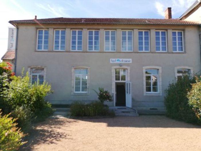 Journées du patrimoine 2020 - Visite des ateliers de l'Ecole d'Arts La Fontaine