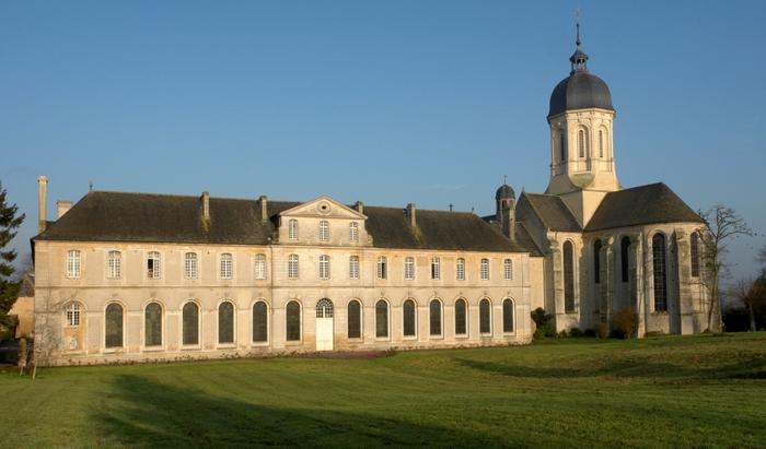 Journées du patrimoine 2019 - Visite guidée de l'abbaye de Mondaye