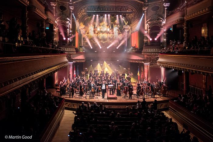 Orchestre des Nations