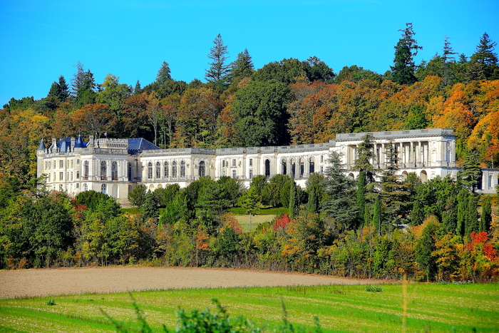 Journées du patrimoine 2019 - Visite guidée du château pour les Journées Européennes du Patrimoine 2019