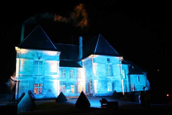 Nuit des musées 2019 -Visite à la torche