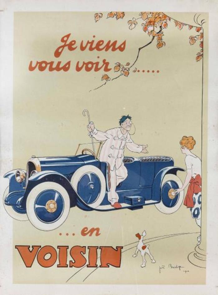 Journées du patrimoine 2020 - En voiture voisins ! (exposition et jeux)