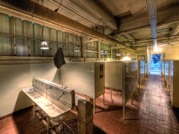 Journées du patrimoine 2019 - Visite guidée du musée de la Mine
