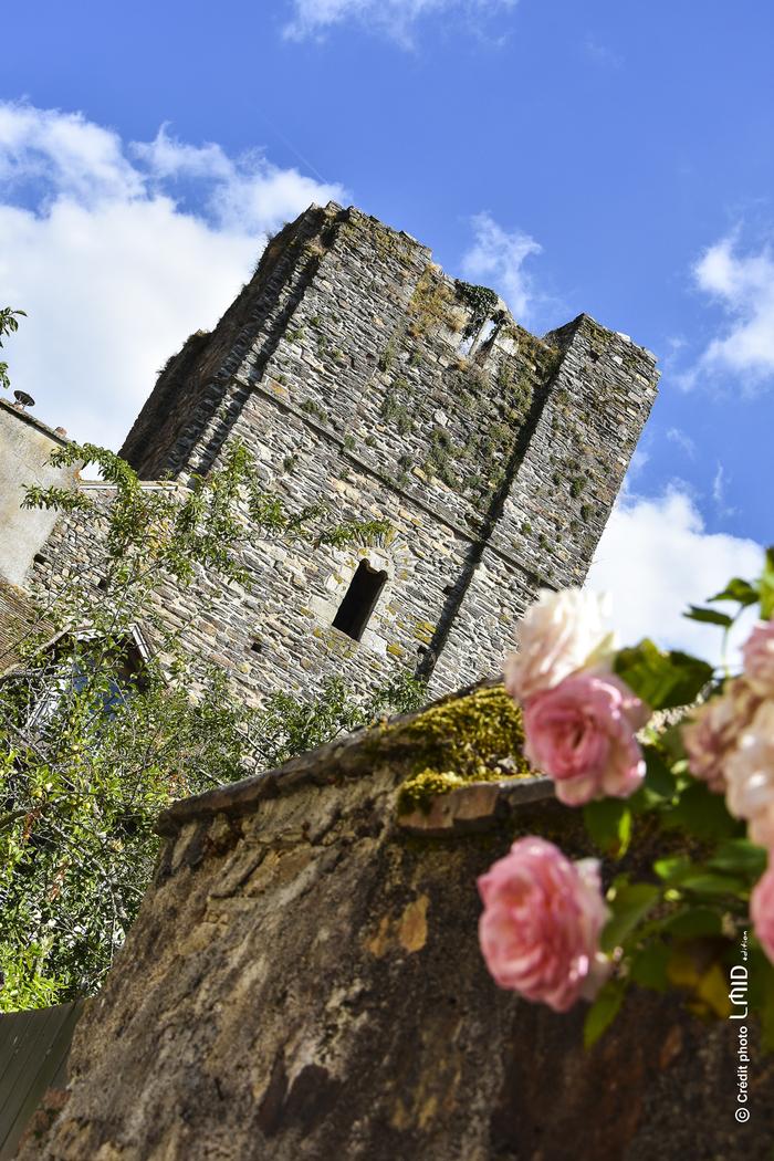 Journées du patrimoine 2019 - Conférence sur la Tour du Plô de Saint-Yrieix