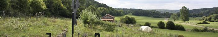 Visites et activités autour des plantes aromatiques et médicinales de l'Herberie de la Tille