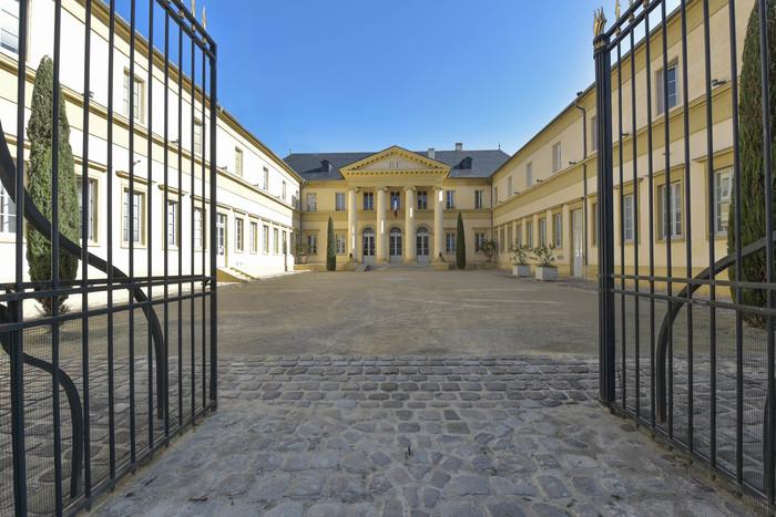 Journées du patrimoine 2019 - La préfecture vous ouvre ses portes !