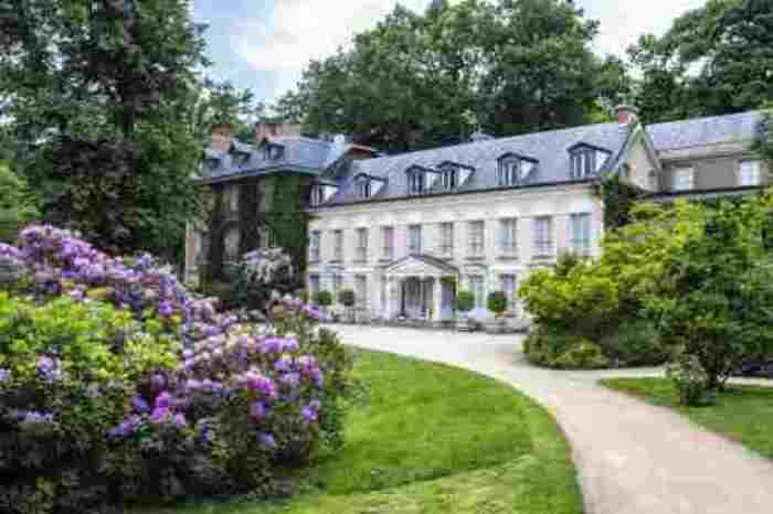 Journées du patrimoine 2020 - Visites de la Maison et du parc de Chateaubriand