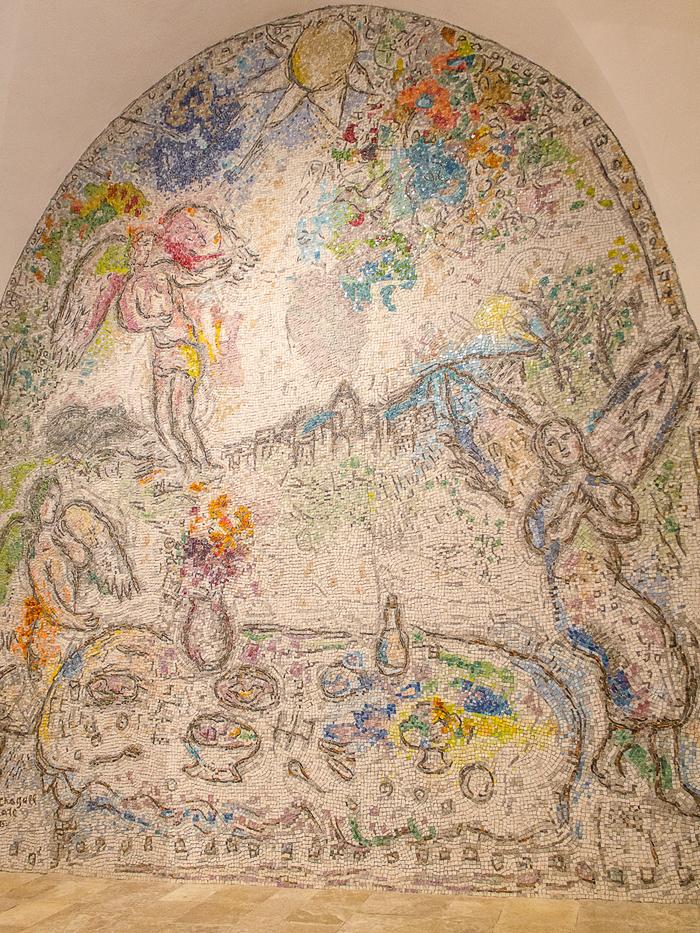 Journées du patrimoine 2020 - Visite guidée de la chapelle Sainte Roseline