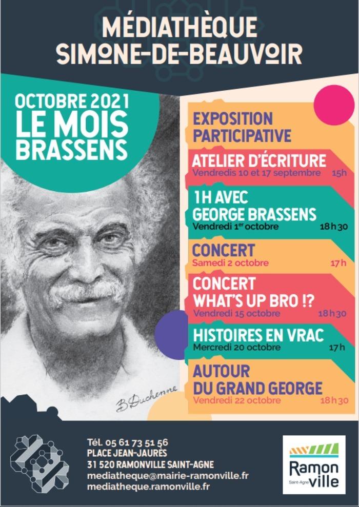 Mois Brassens