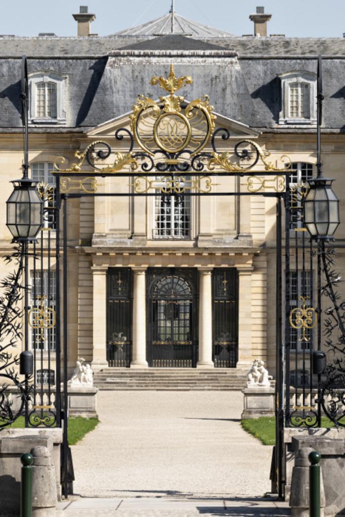Journées du patrimoine 2020 - Les Enfants du patrimoine au château de Champs-sur-Marne !
