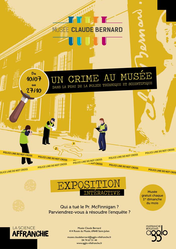 Journées du patrimoine 2019 - Visite du musée et expositions