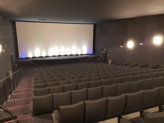 Journées du patrimoine 2019 - Projection du film sur l'église Saint Rémi