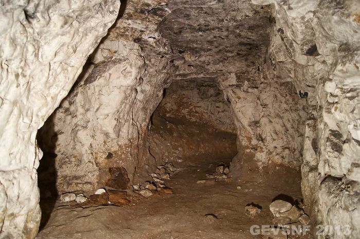 Journées du patrimoine 2020 - visite des muches de Hiermont