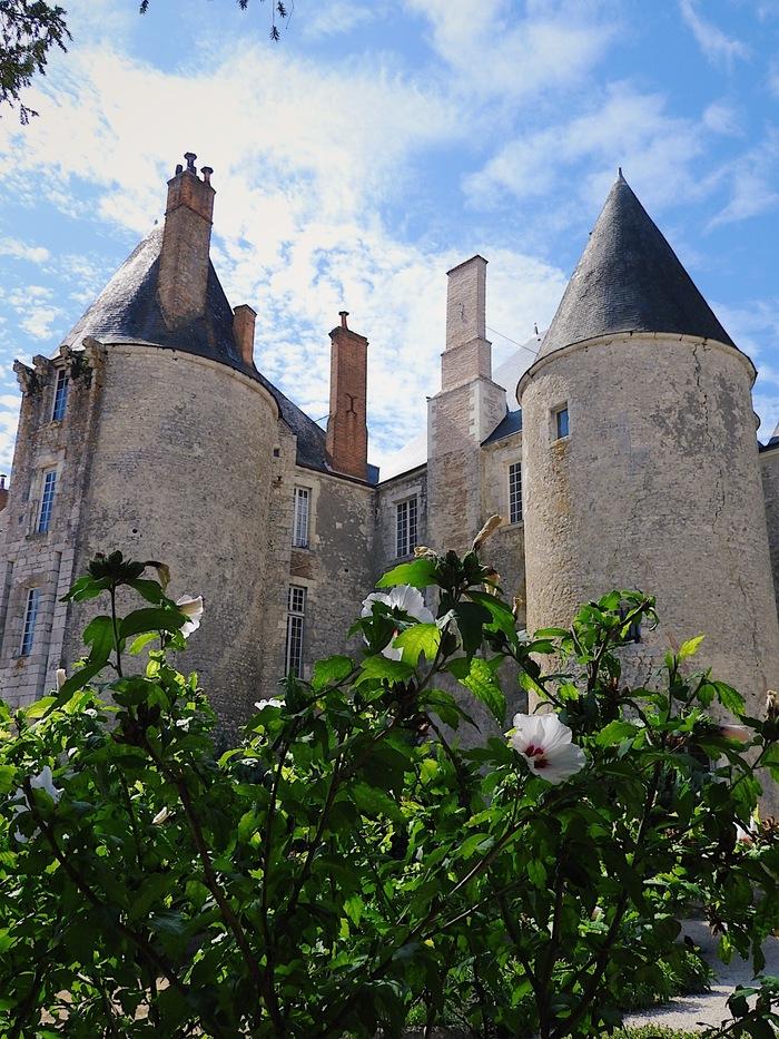 Journées du patrimoine 2019 - Visites du château