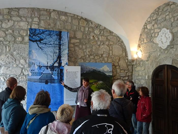 Nuit des musées 2019 -Visites guidées et rencontre Saint Bruno