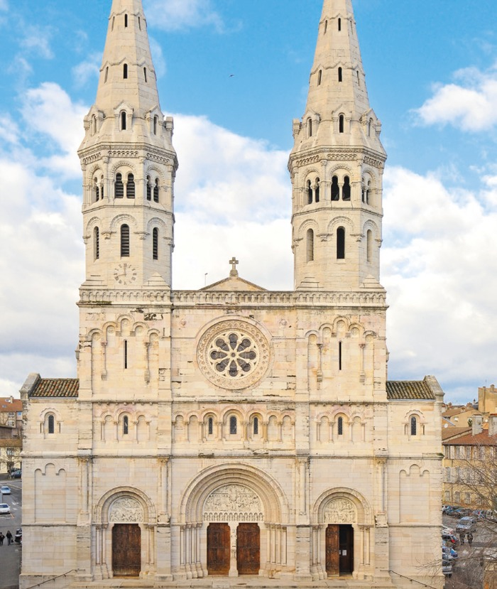 Journées du patrimoine 2019 - Visite de l'Église Saint-Pierre