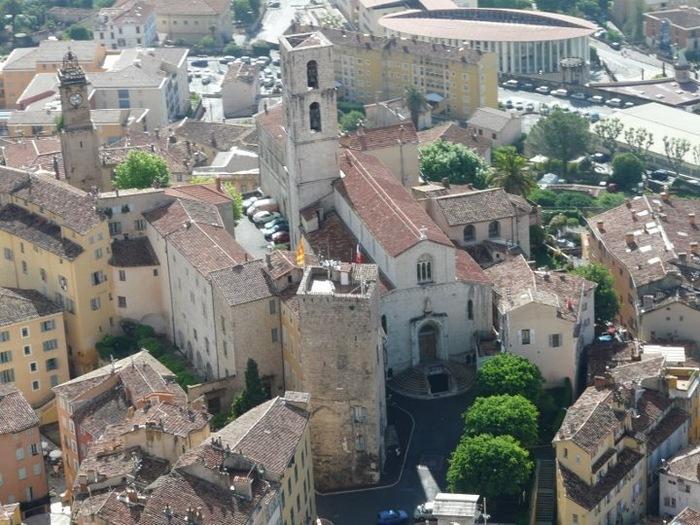 Journées du patrimoine 2020 - La cathédrale Notre-Dame du Puy