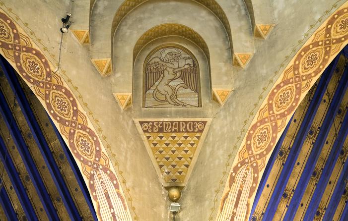 Journées du patrimoine 2019 - Visite libre de l'église Saint-Nicaise