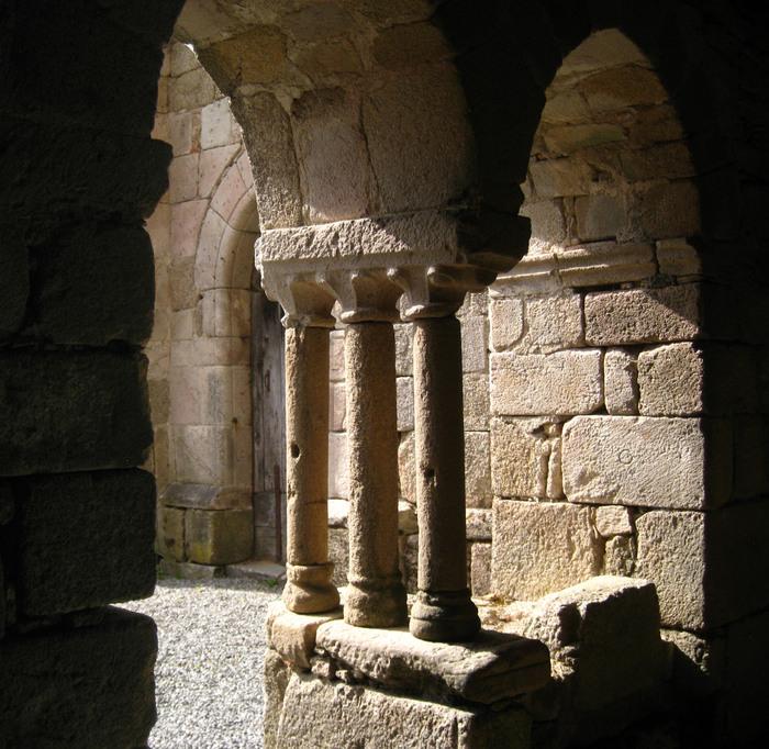 Journées du patrimoine 2020 - Visite de l'unique prieuré grandmontain subsistant en Limousin !