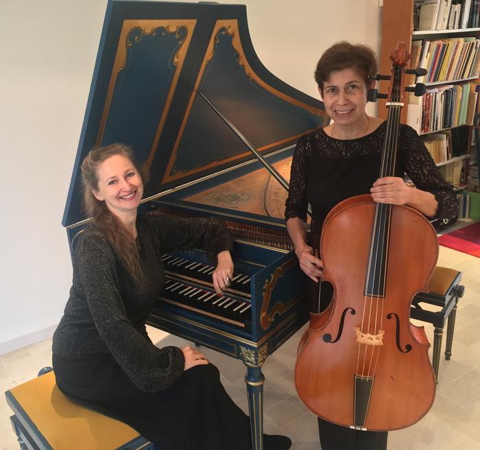 Journées du patrimoine 2020 - Concert baroque à l'église Saint-Pierre